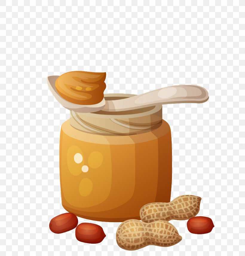 Peanut Butter And Jelly Sandwich Clip Art, PNG, 957x1000px.