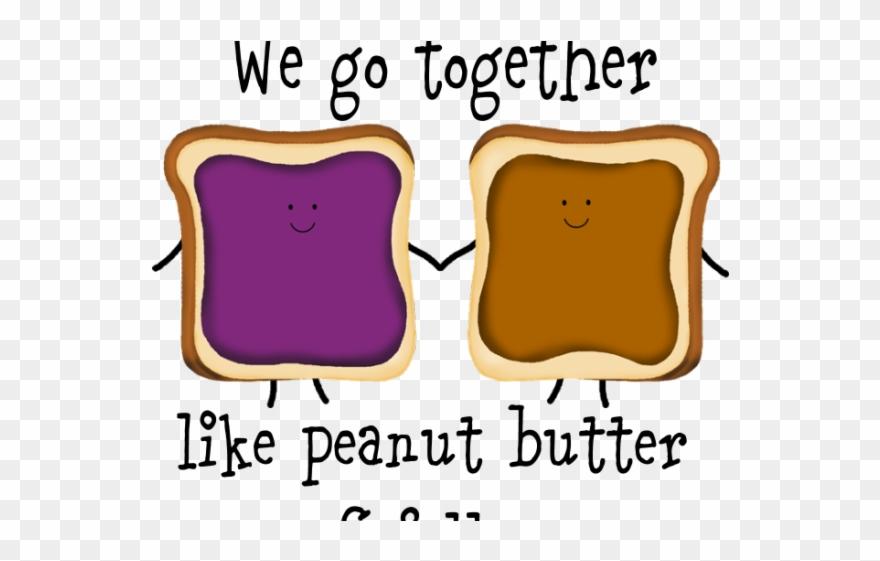 Jellies Clipart Peanut Butter.