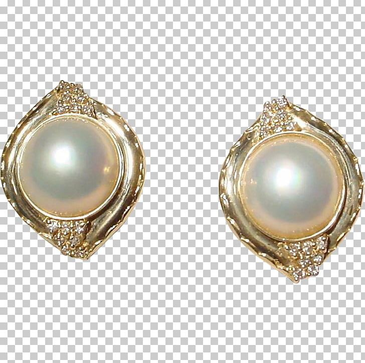 Majorica Pearl Earring Jewellery Gold PNG, Clipart, Body.
