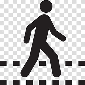 Pedestrian transparent background PNG cliparts free download.
