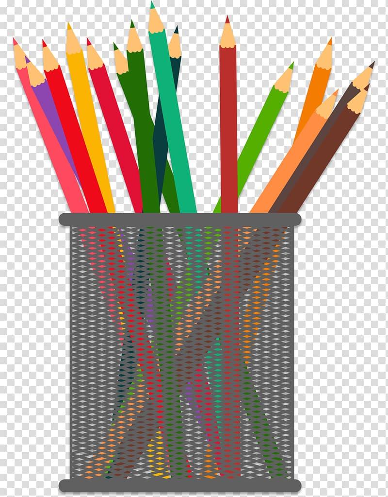 Pen & Pencil Cases Pens Drawing , pencil transparent.