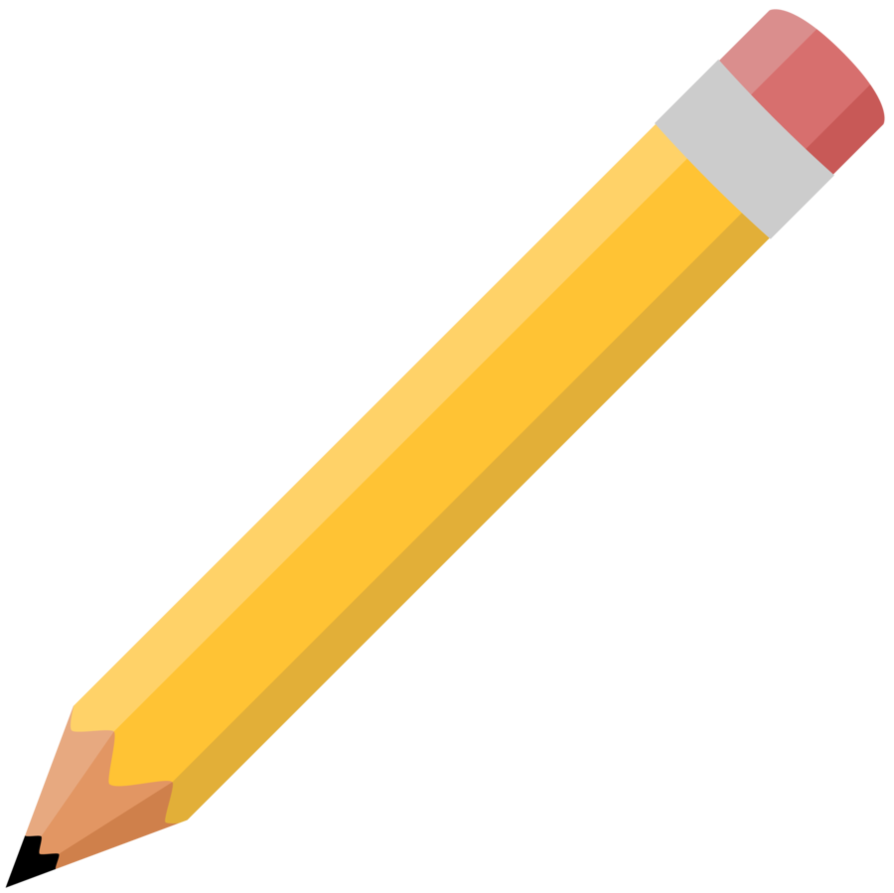 Pencil Clipart Hd.