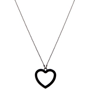 Heart Necklace Clipart.
