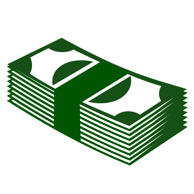 Picture clipart money, Picture money Transparent FREE for.