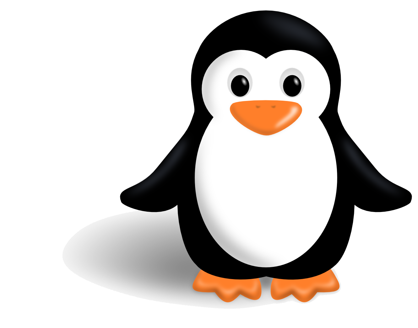 Penguin Free Penguins Clipart Clip Art On Transparent Png.