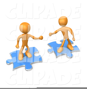 Clipart People At Work.