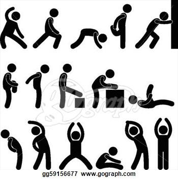 Exercise Clip Art & Exercise Clip Art Clip Art Images.