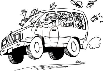 Showing post & media for People van cartoon.