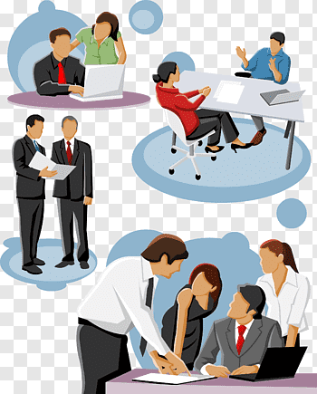 People Icons cutout PNG & clipart images.