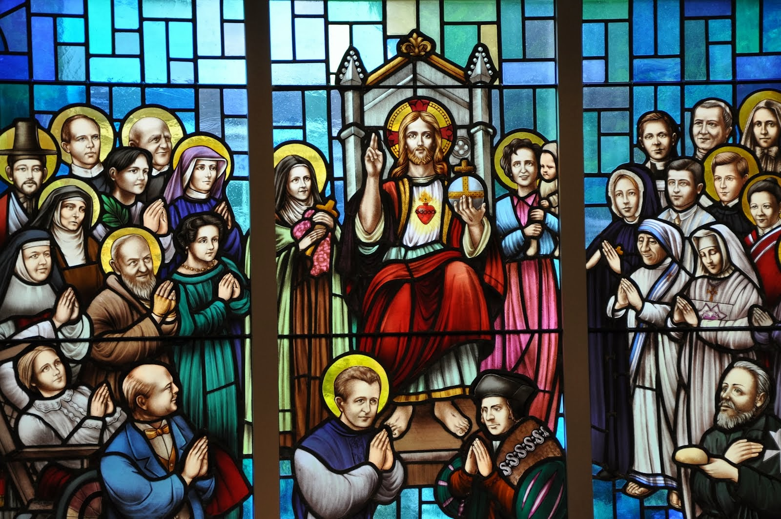 Clipart People Who Are Left Out Of Communion.