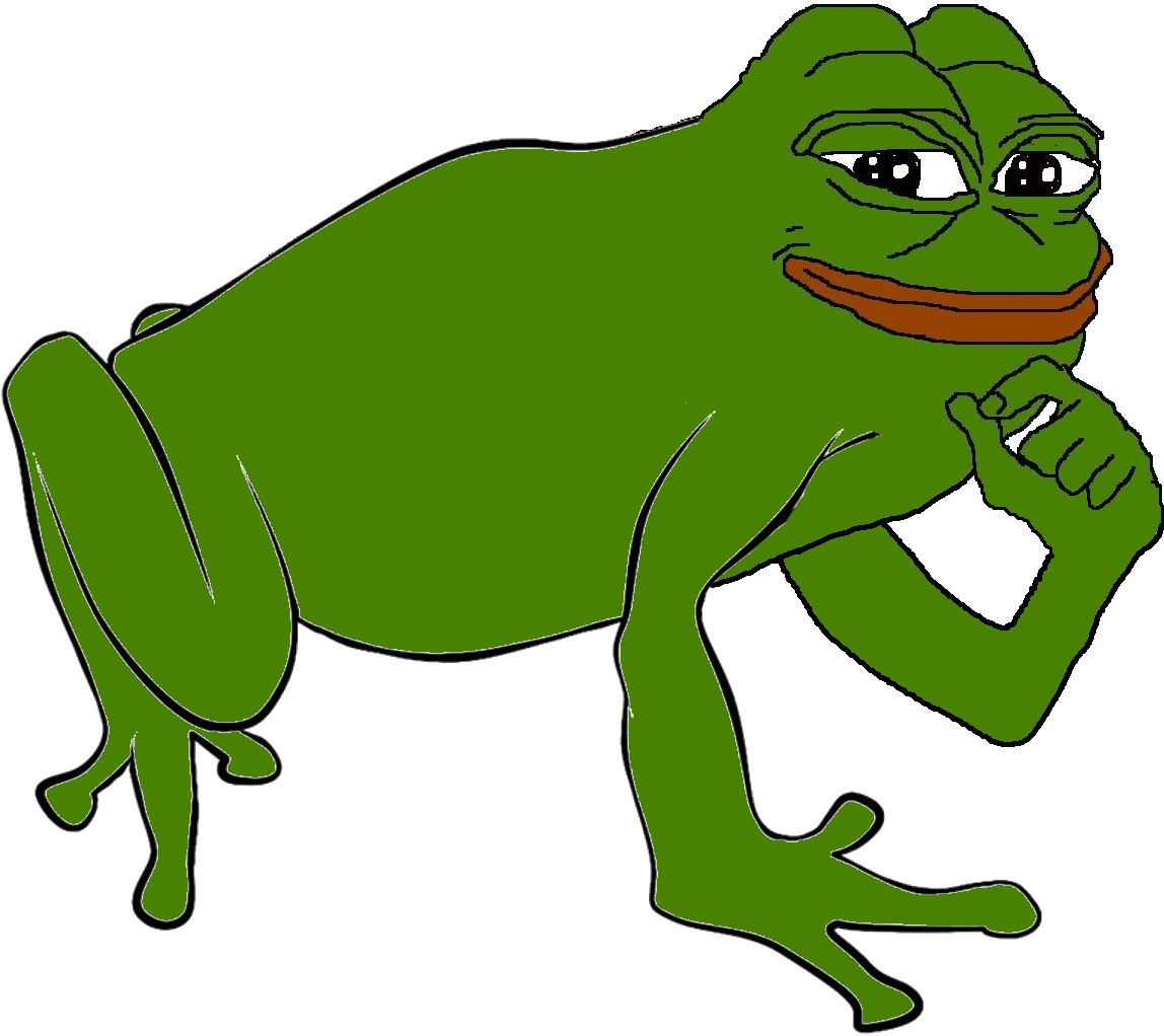 Free Angry Pepe Png, Download Free Clip Art, Free Clip Art.