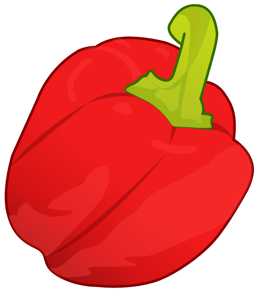 Pepper clipart, Pepper Transparent FREE for download on.