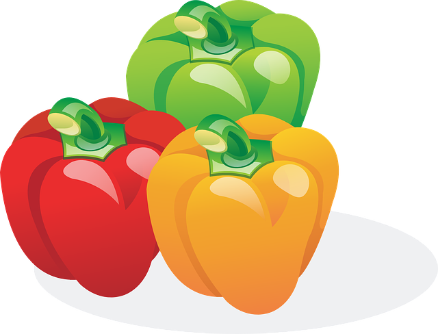 Free Green Pepper Cliparts, Download Free Clip Art, Free.