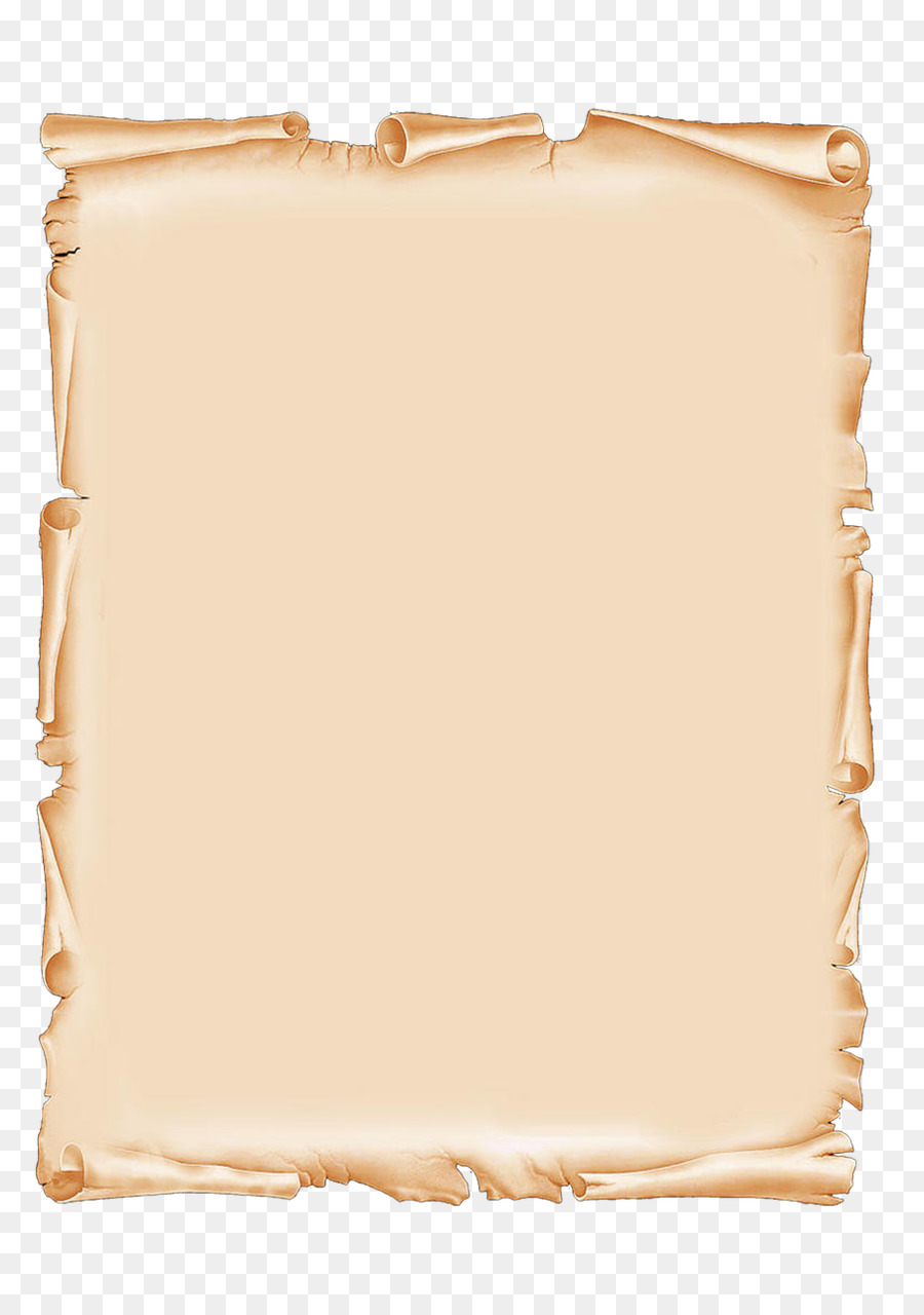 Paper Background Frame clipart.