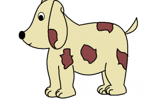 Perro clipart 5 » Clipart Station.