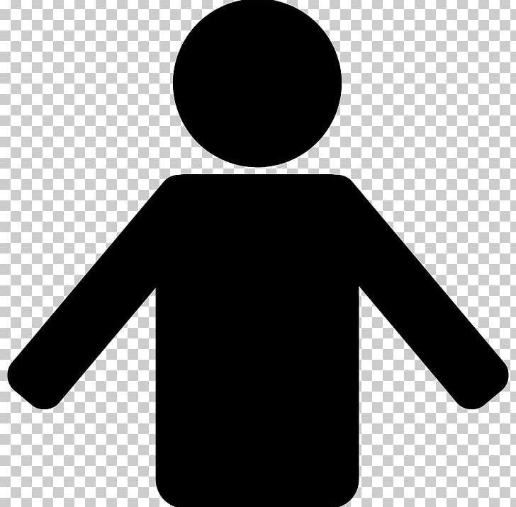 Computer Icons Person PNG, Clipart, Avatar, Black, Black And.