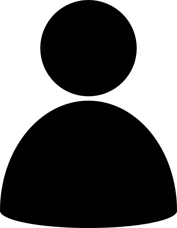 Clipart Person Icon Cliparts #1682.