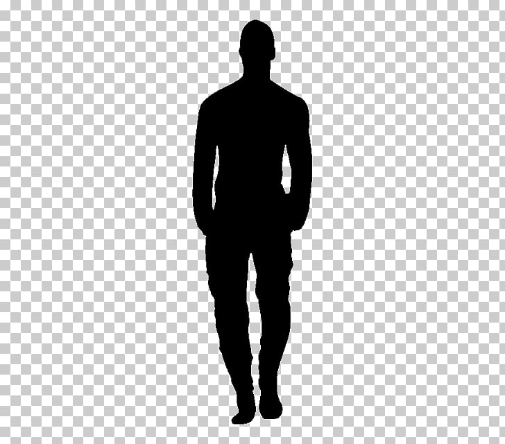 Silhouette Person , Silhouette PNG clipart.