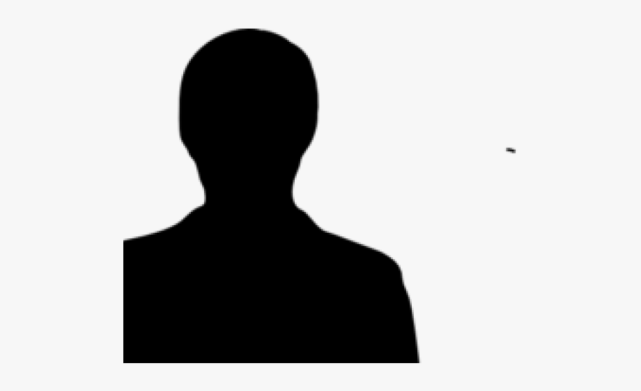 People Silhouette Clipart Shadow Person.