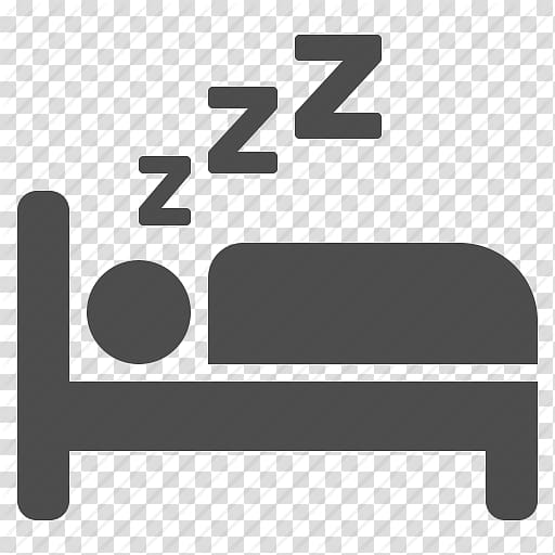 Person sleeping , Sleep Computer Icons , Dreaming Zzz.