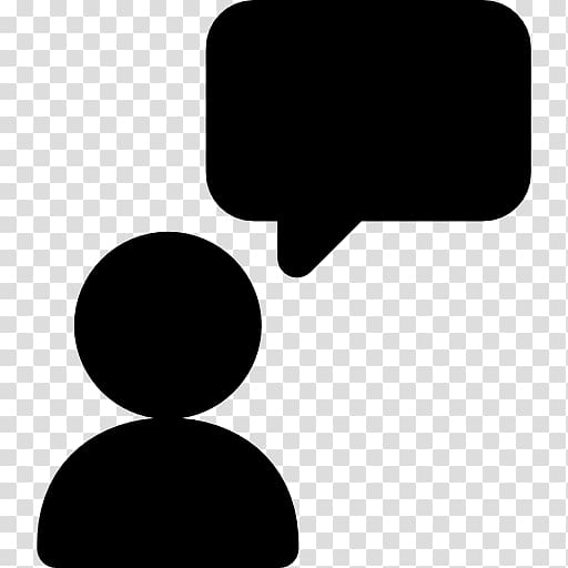 Computer Icons Online chat Speech Person, speaking.
