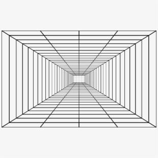 3d Perspective , Transparent Cartoon, Free Cliparts.