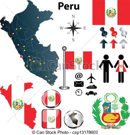 Map of lima peru Illustrations and Clipart. 254 Map of lima peru.