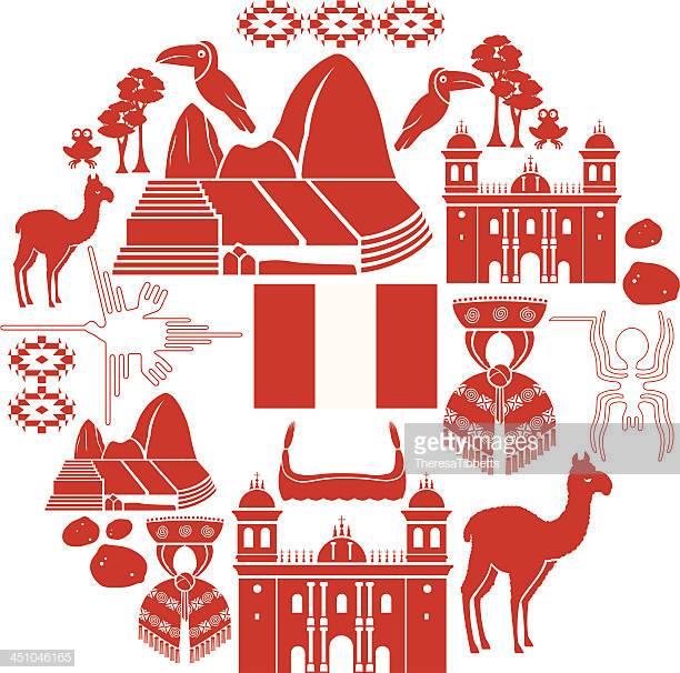 60 Top Peru Stock Illustrations, Clip art, Cartoons, & Icons.