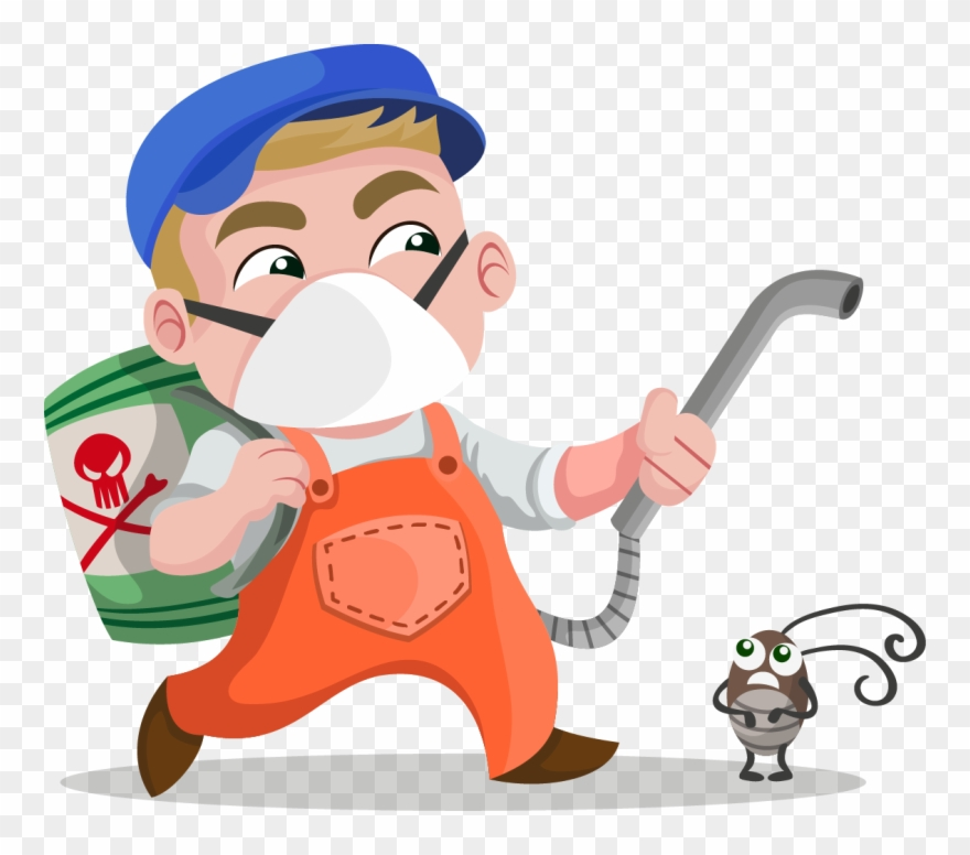 Clipart Rat Pest Control.