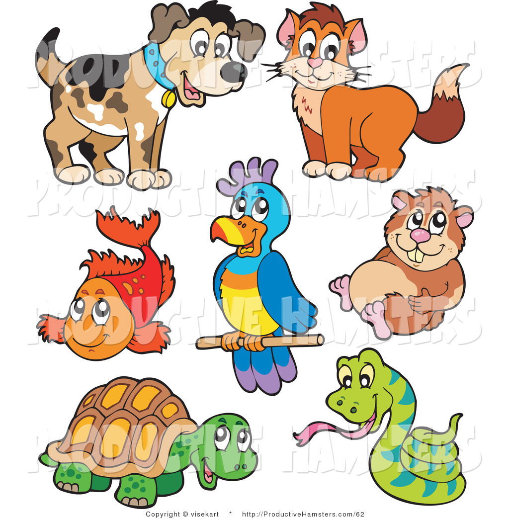 Pet animals pictures clipart 2 » Clipart Station.
