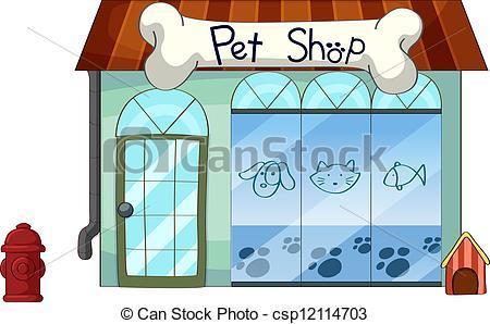 Pet shop clipart 4 » Clipart Portal.