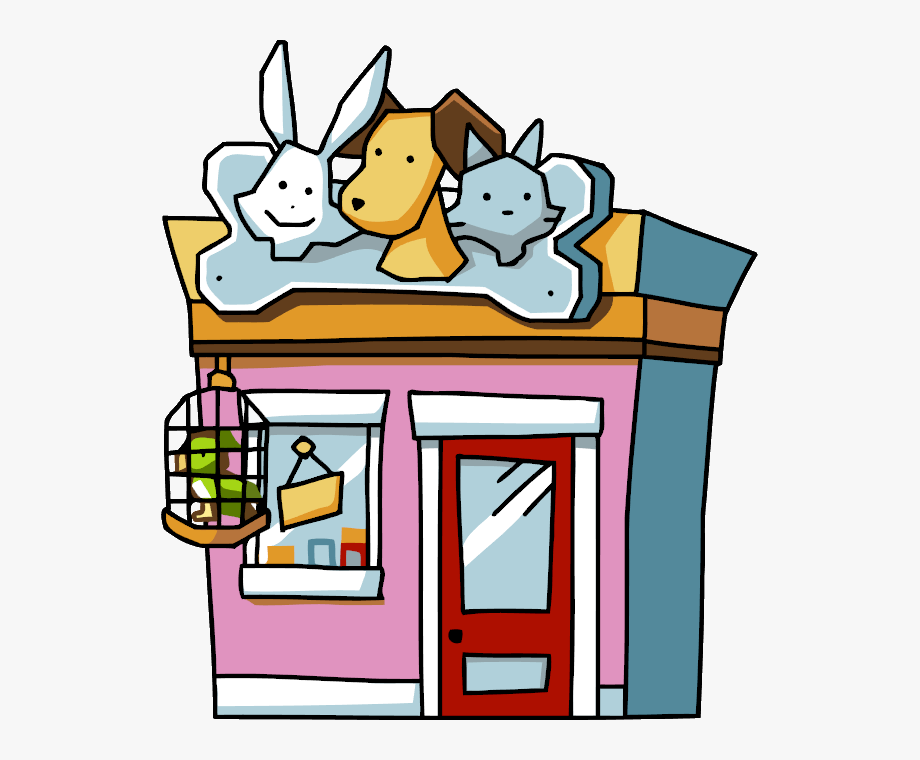 Pet Clipart Pet Supply.