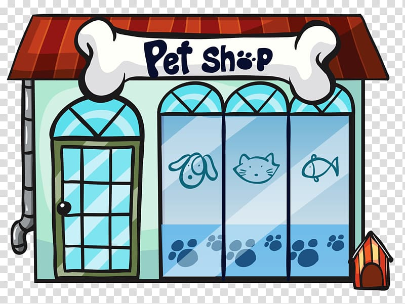 Pet Shop , Cat transparent background PNG clipart.