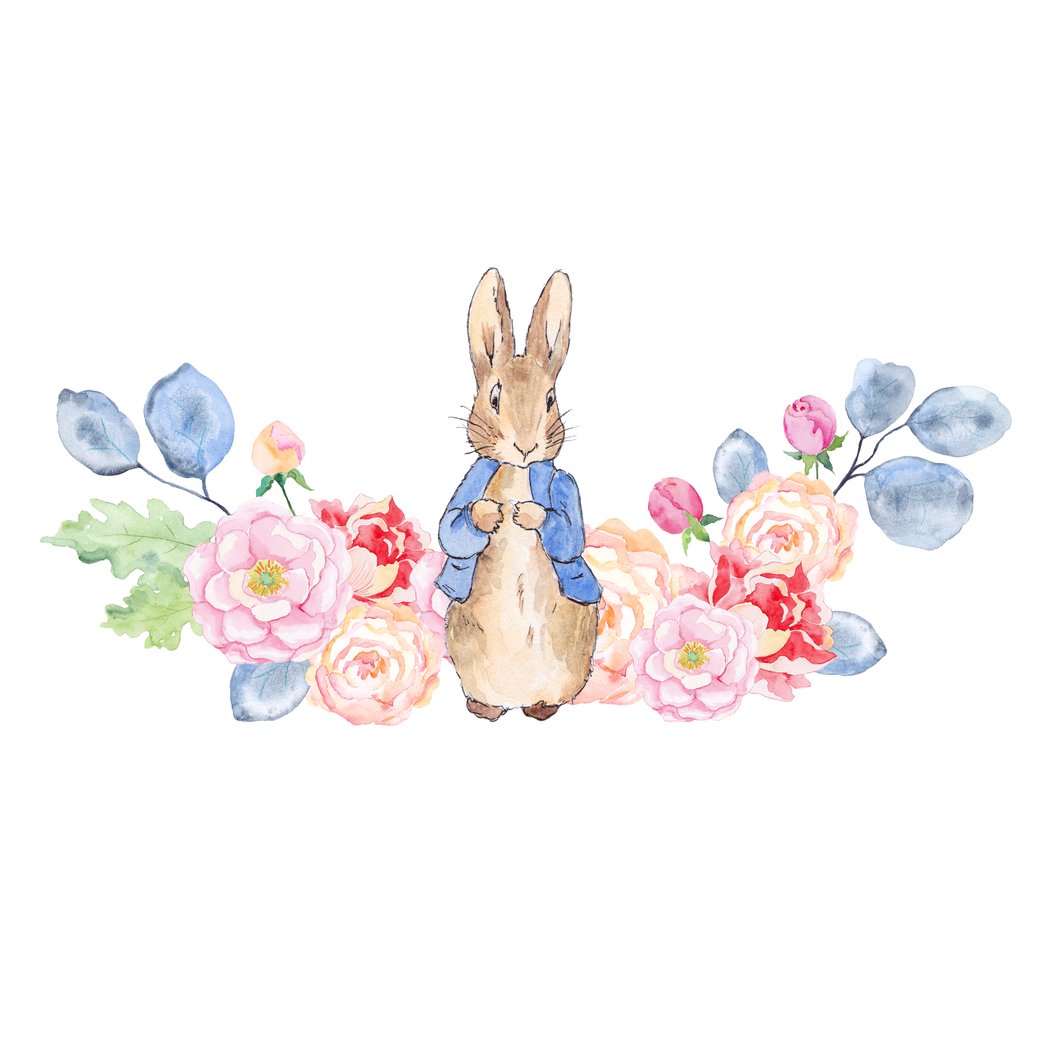 The Tale of Peter Rabbit Clip art.