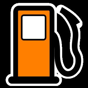 petrol clipart petrol pump #6134.