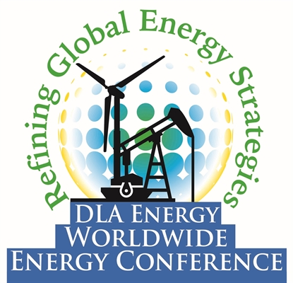 2019 Worldwide Energy Conference announced > Defense.
