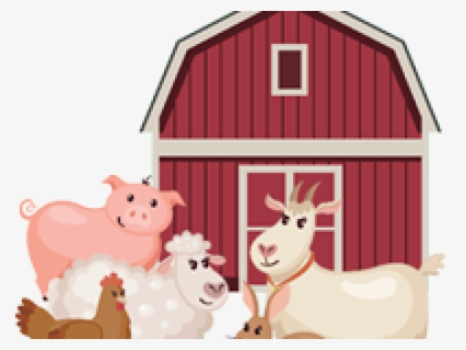 Free Petting Zoo Clip Art with No Background , Page 2.