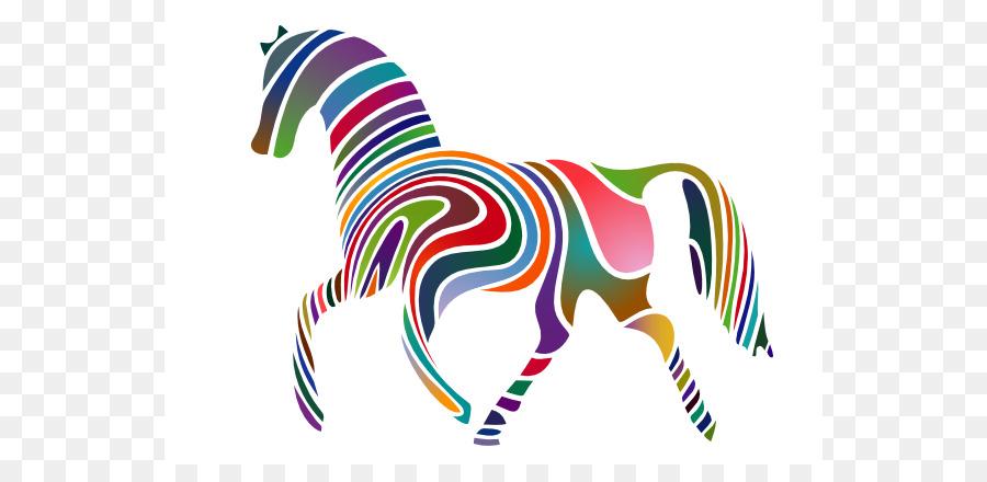 Pferd Pferdesport Clip.