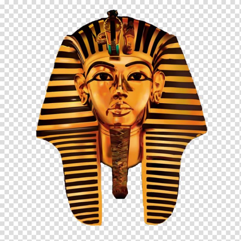 Pharaoh gold.