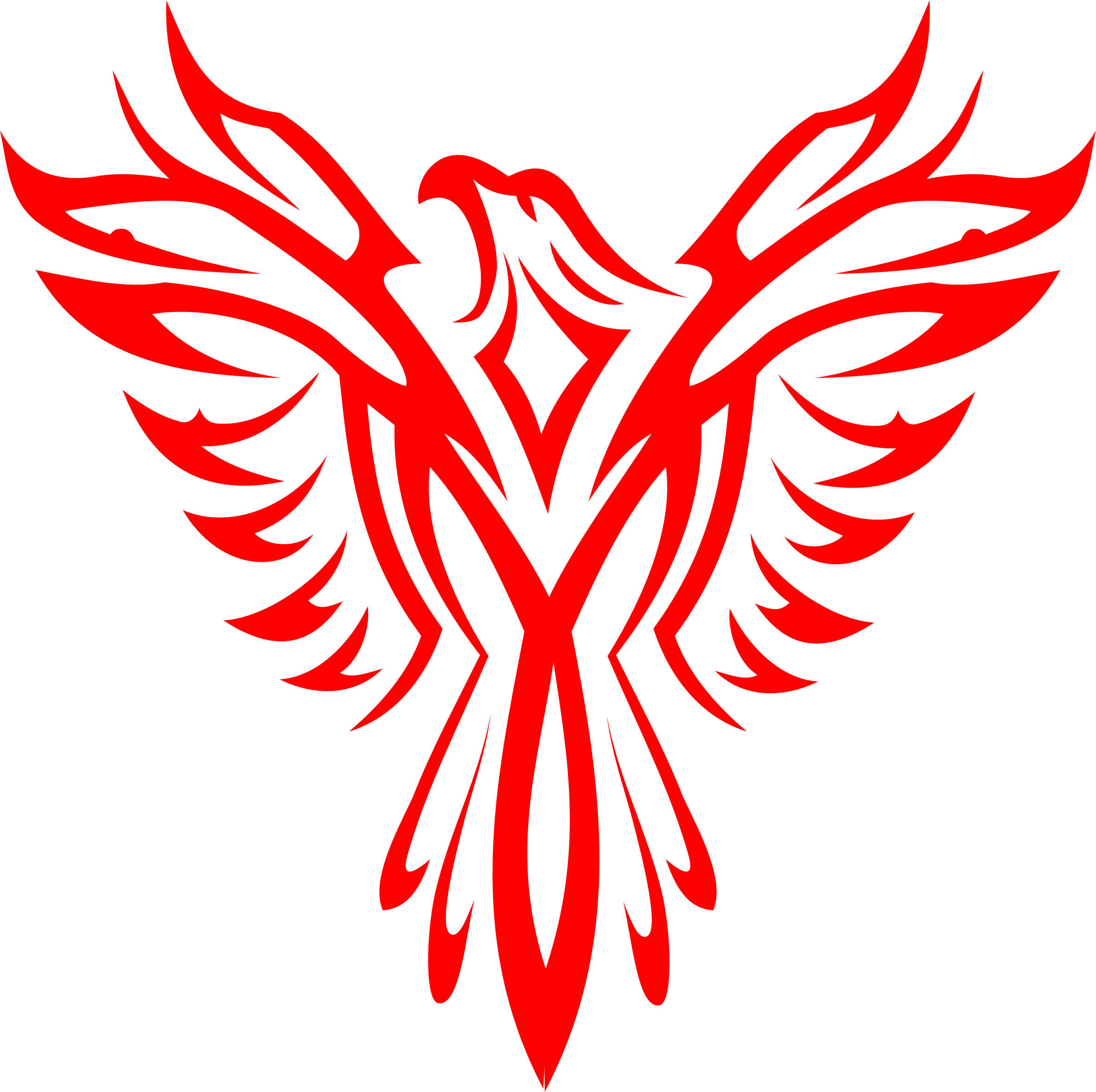 Phoenix clipart logo, Phoenix logo Transparent FREE for.