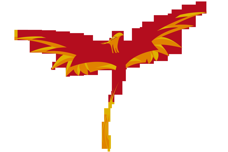 Phoenix Clip art.