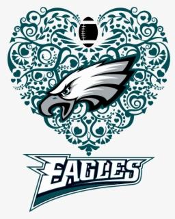 Free Philadelphia Eagles Clip Art with No Background.