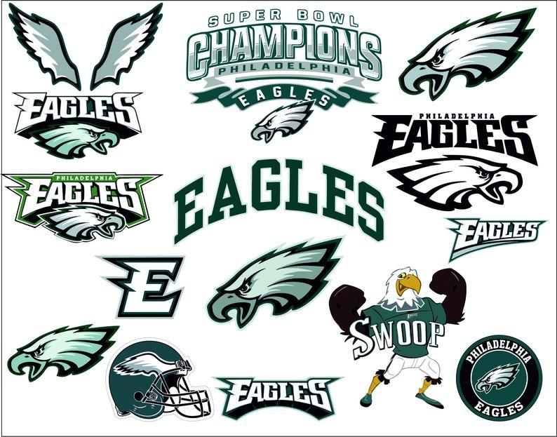 Philadelphia Eagles, Philadelphia Eagles svg, Philadelphia.