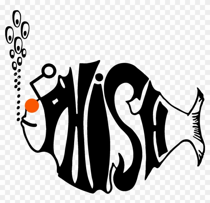 Phish Png & Free Phish.png Transparent Images #63105.