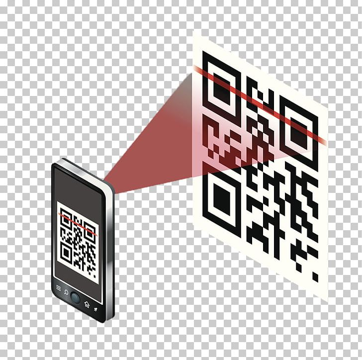 QR Code Barcode Scanners Scanner Illustration PNG, Clipart.