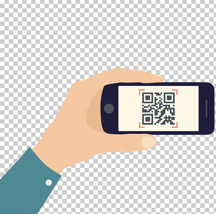 Template Mobile Phone QR Code PNG, Clipart, Android, Area.
