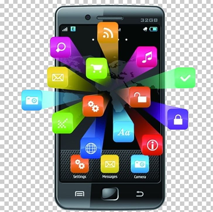 Mobile Phone Service Email Electronic Bill Payment PNG.