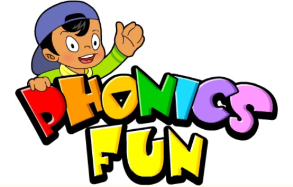 347 Phonics free clipart.