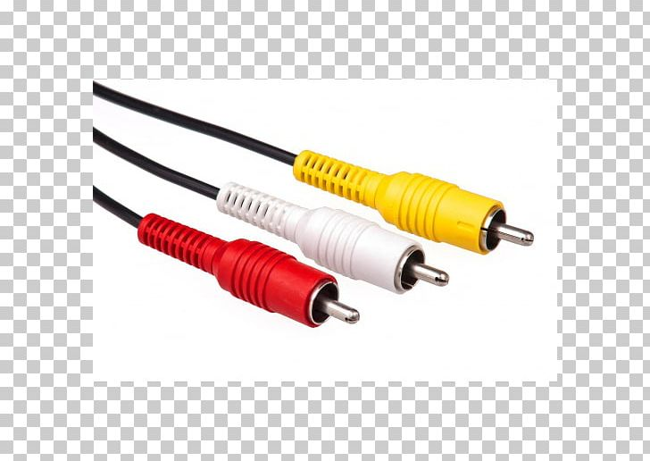 Component Video RCA Connector Electrical Cable Electrical.