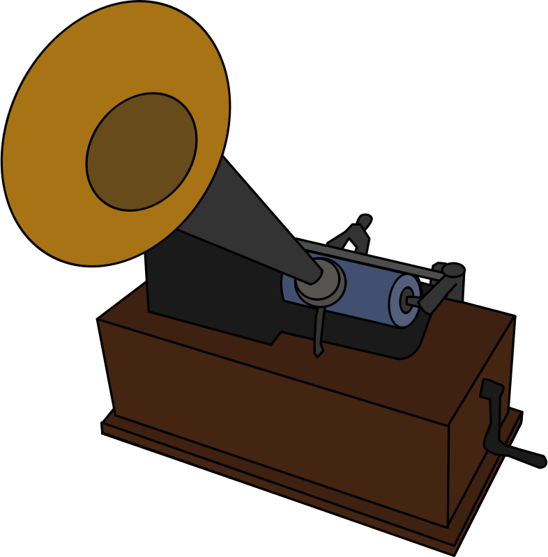 Free Phonograph Cliparts, Download Free Clip Art, Free Clip.